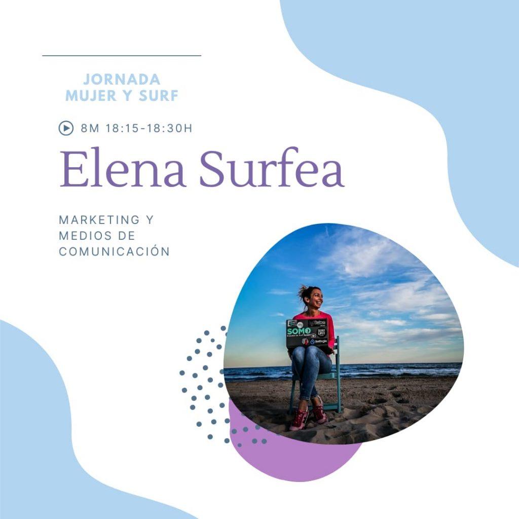Elena Surfea