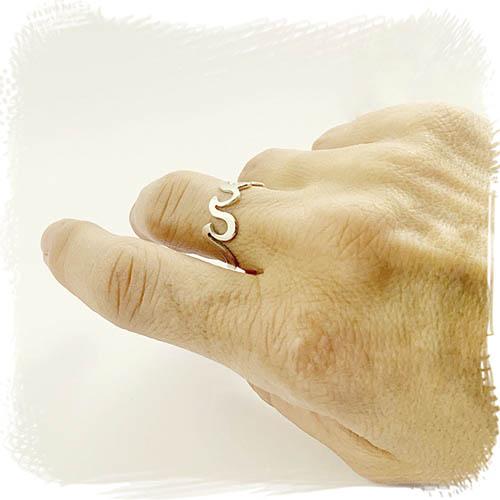 emecabanyes anillo silvershaper