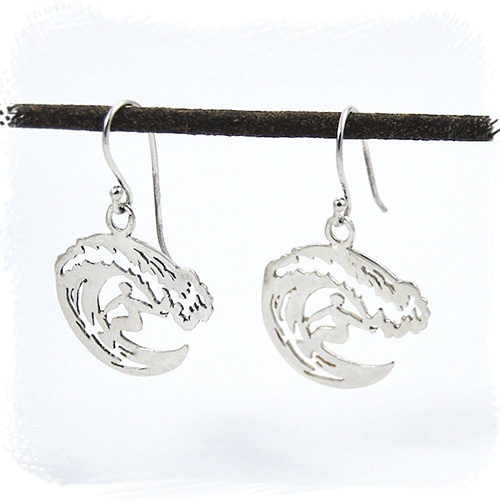 emecabanyes silver shaper pendientes